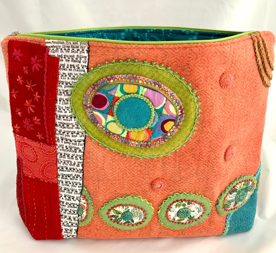 A New Zippered Pouch PDF